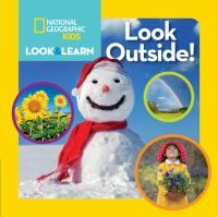 LINKcat Catalog › Details for: Look outside!