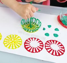Montessori Practical Life, Film D, Petite Section, Art Plastique, New Beginnings, Art Techniques, Art School, Diy For Kids, Activities For Kids