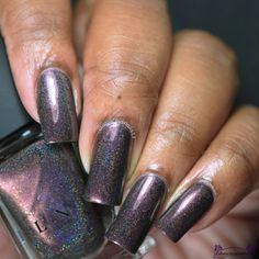 @ilnpbrand Chocolate Slate I Pick, Love Nails, Fall 2016, Beauty Nails, Slate, Nail Polish, Nail Art, Community, Chocolate