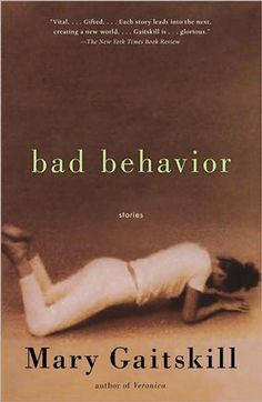 badbehavior