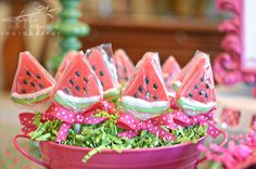 Watermelon party! For Printables-->  http://www.etsy.com/search_results_shop.php?search_query=watermelon_type=user_shop_ttt_id_8303080