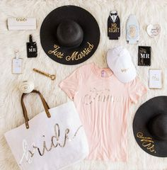 d56314a5e4f6 Honeymoon Must-Haves for Your Happily Ever After. Honeymoon ClothesHoneymoon  GiftsBridal Gifts For BrideArabian Nights WeddingWedding ...