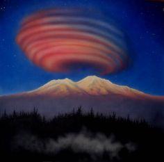 10 of the Most Unusual Cloud Formations | MorgansLists.com