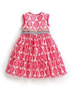 JNR CROQUET Girls Dress