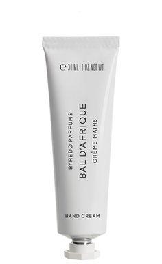 Bal d'Afrique - Hand Cream