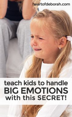 How to Help Kids Express Big Feelings! It's not easy when your child has a public meltdown. Here is a specific strategy for parents to teach their kids who haveBIG emotions. Find an appropriate way to express negative emotions by usingI-Statements. #socialskills #socialemotional #toddlerlife #parenting