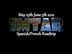 Spanish / French Roadtrip 2012 Disc Two