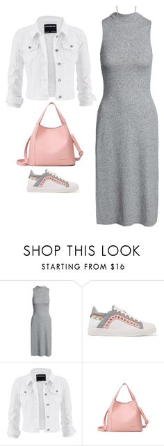 """""""Untitled #1939"""" by roby-2000 ❤ liked on Polyvore featuring Boohoo, Sophia Webster, maurices and Botkier"""