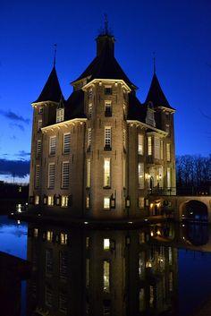 Heemstede Castle, Houten, Netherlands