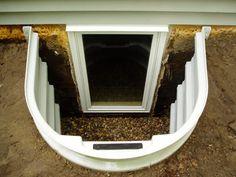 Basement Ventilation Systems and Egress Window Installation