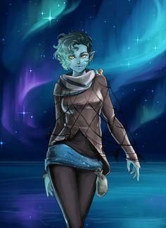 Fantasy Character Design, Character Design Inspiration, Character Concept, Character Art, Elf Characters, Fantasy Characters, Fantasy Warrior, Fantasy Rpg, Fantasy Women