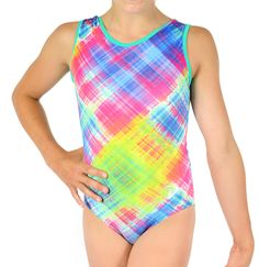 Check out this VELVET plaid print! Thats right, velvet! Super soft and super fun multicolored print for back to school! Teachers Pet, Fall Collections, Leotards, Gymnastics, Back To School, Velvet, Plaid, One Piece, Pets