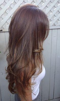 Pellmell Créations: Je veux des cheveux longs !