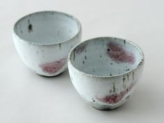 SEKICHUKA (handcrafted Multi-cup: pair)