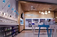 Hi store by TDC&Co., Cape Town – South Africa » Retail Design Blog