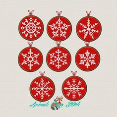 Natale Fiocchi di neve schema punto croce moderno Fiocchi di neve set 8 punto croce Buon Natale Ricamo Pattern pdf Fiocco neve decorazione - Welcome to our website, We hope you are satisfied with the content we offer. Cross Stitch Christmas Ornaments, Christmas Snowflakes, Christmas Wood, Xmas Ornaments, Christmas Cross, Merry Christmas, Gift Noel, Christmas Embroidery Patterns, Embroidery Hoops