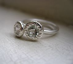 Nice Wedding Rings Non Traditional With Anyone Else Have Non Traditional Wedding Rings Picked