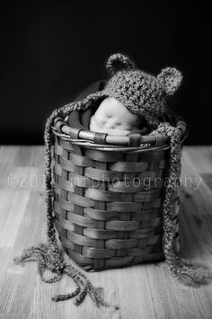 Newborn pictures from MF Photography