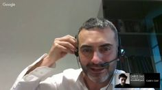 Primo incontro in diretta streaming del MOOC per applicare il pensiero computazionale in classe. http://codemooc.org/codemooc2/ 1. Dal coding alle app, in cl...