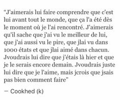 Love Quotes, Inspirational Quotes, Wonder Quotes, French Words, Magic Words, Freedom Meaning, Bad Mood, Pretty Words, True Words