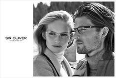 Sir Oliver Ad Campaign Fall/Winter 2014/2015