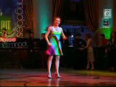 13 Going On 30 - Thriller Dance