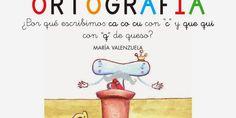 Cuentos para Aprender Ortografía - Abc Docente