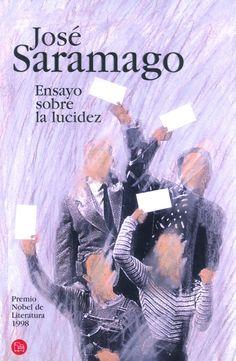 Ensayo sobre la lucidez, José Saramago (2004)
