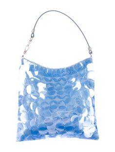 Prada Winter 2000 paillette bag