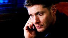 Dean  #SPN  9.17  Mother's Little Helper