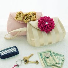 - coin purse sewing pattern