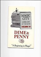 MAGIC CITY DIME AND PENNY VOLUME 10