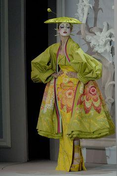 Dior HC S/S 2007 | Flickr - Photo Sharing!