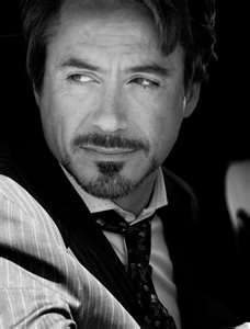 Robert Downey Jr. - i think this man is Amaze-balls. He has come so far and I think he is BEAUTIFUL!