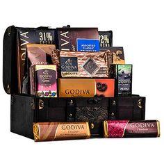 Enter to Win a Gift Basket of your choice, like this Godiva Dark & Distinctive Gift Basket http://woobox.com/oqzyyp/fzqxmr