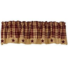 rustic valance curtains for windows Primitive Homes, Primitive Kitchen, Country Primitive, Country Farmhouse, French Country, Farmhouse Decor, Rustic Valances, Farmhouse Valances, Kitchen Valances