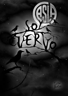 Soy Cuervo. Psychedelic, Mickey Mouse, Neon Signs, Club, Bunny, Posters, Passion, Rock, Raven