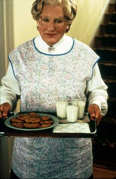 Robin Williams Photo: Mrs Doubtfire Iconic Movies, Old Movies, Robin Williams Comedy, Inside The Actors Studio, Mrs Doubtfire, Good Morning Vietnam, The Ellen Show, Actor Studio, Hollywood