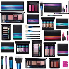 Vi piacciono le novità @maccosmetics per #Natale? Forse non sapete che... sono già in vendita sul sito web di Mac!  Potete vedere le foto di tutti i prodotti compresa la collezione Magic Of The Night sul nostro sito www.Beautydea.it nella sezione Beauty. Fateci sapere COSA VI ISPIRA DI PIU'!!  #beautydea #mac #maccosmetics #makeup #instabeauty #instamakeup #instalike #instagram