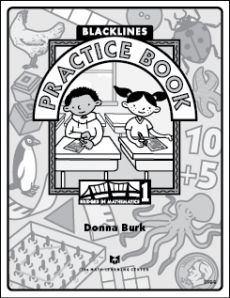 Practice Books, Grades K-5 | Early Elementary Math | Math ...