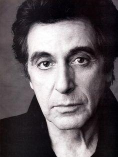 Al Pacino ~ what is it about Italian men?