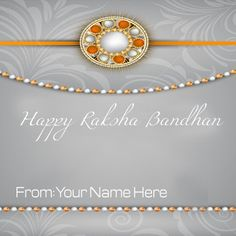 Happy Rakshabandhan 2015 Rakhi Wishes Pictures