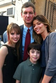 The Hopewell Family #Banshee