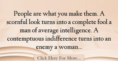 Andre Maurois Quotes About intelligence - 38391
