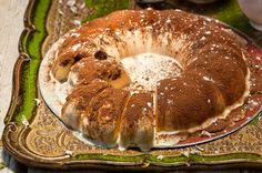 Κέικ σεμιφρέντο