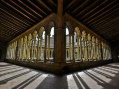 Saint-Émilion: Le cloître de la collégiale
