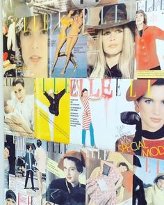 Visitas inesperadas que nos alegran un lunes! @miguelamunoz #elle #itboy #teamelle  via ELLE SPAIN MAGAZINE OFFICIAL INSTAGRAM - Fashion Campaigns  Haute Couture  Advertising  Editorial Photography  Magazine Cover Designs  Supermodels  Runway Models