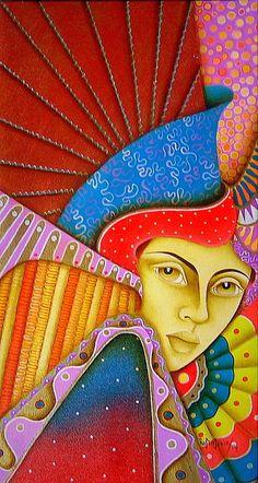 Jorge Rosensvaig ''Huitaca''