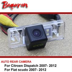 For Citroen Dispatch Jumpy Combi  Fiat scudo HD CCD Vehicle Camera Night Vision Rear View Camera Reversing Camera Car Back up. Yesterday's price: US $13.60 (11.80 EUR). Today's price: US $13.60 (11.79 EUR). Discount: 40%.