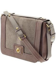 Marc by Marc Jacobs Revolution Haircalf Top Handle   Piperlime